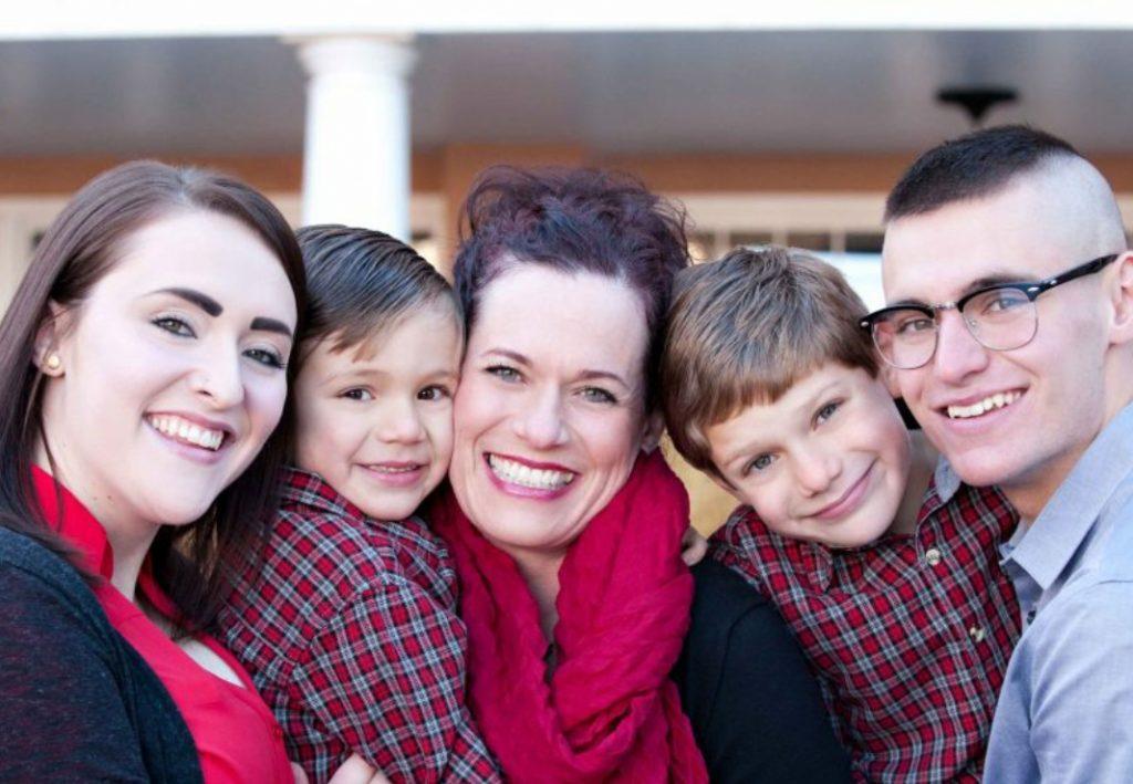 Broadmoor Family Portraits